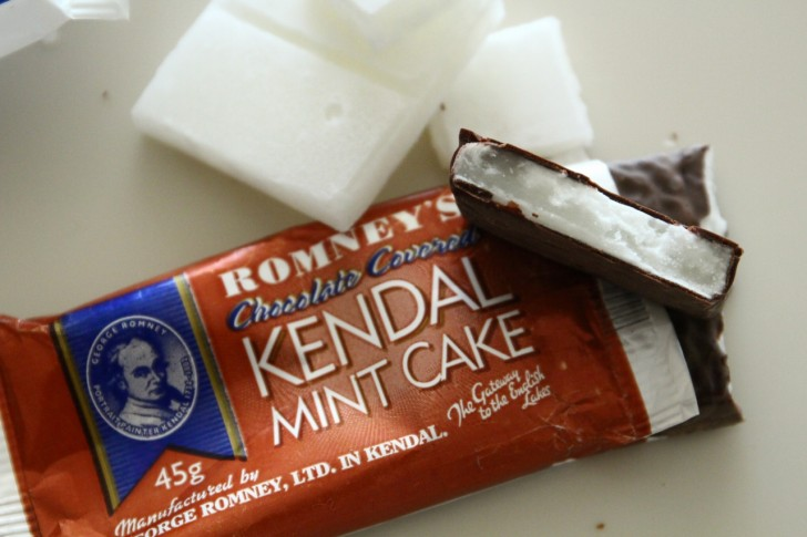 チョココーティング版はフィリング9割のミントチョコのよう(笑)