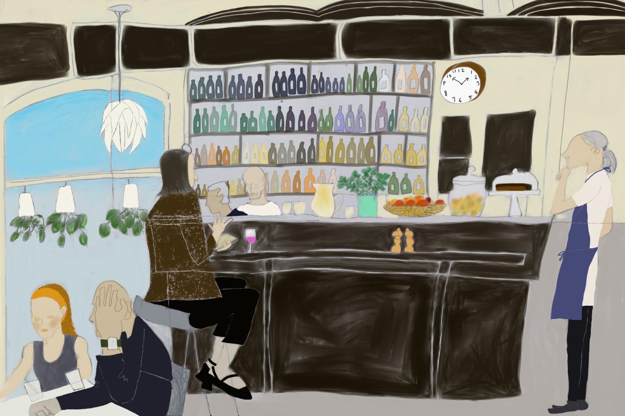 MaryleBonecafe