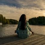 瞑想もテロメアを長く保つのに有効。